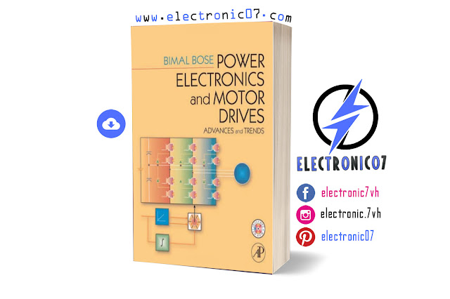 Free Download Power Electronics and Motor Drives Advances and Trends PDF