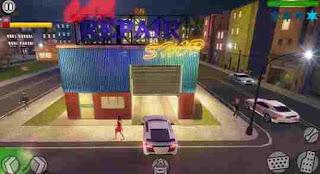 Game Mirip GTA