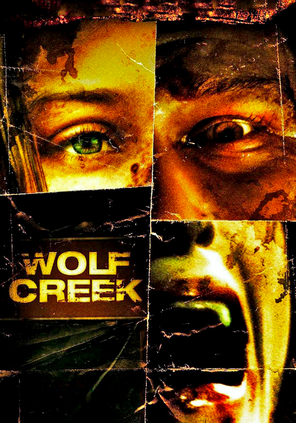 WOLF CREEK (2005) MOVIE TAMIL DUBBED HD