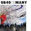 UB40 - FOR THE MANY -SHOESTRING MUSIC PRODUCTIONS LTD - 2019
