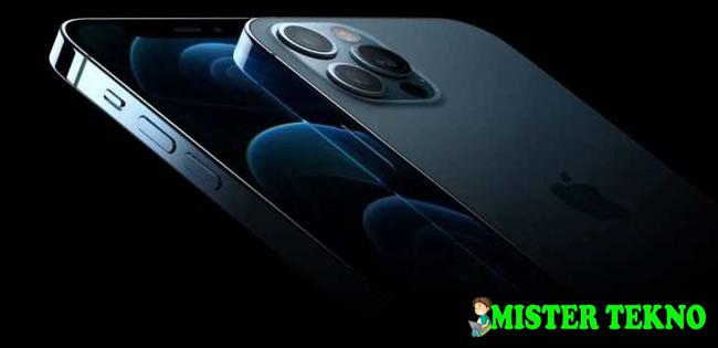 iPhone 12 Resmi Diluncurkan
