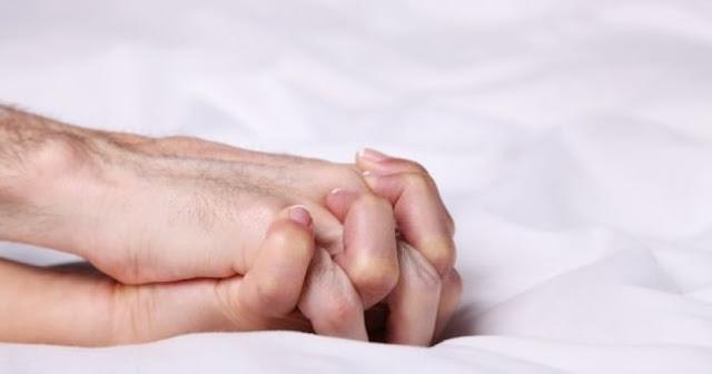 Posisi hubungan intim agar cepat hamil