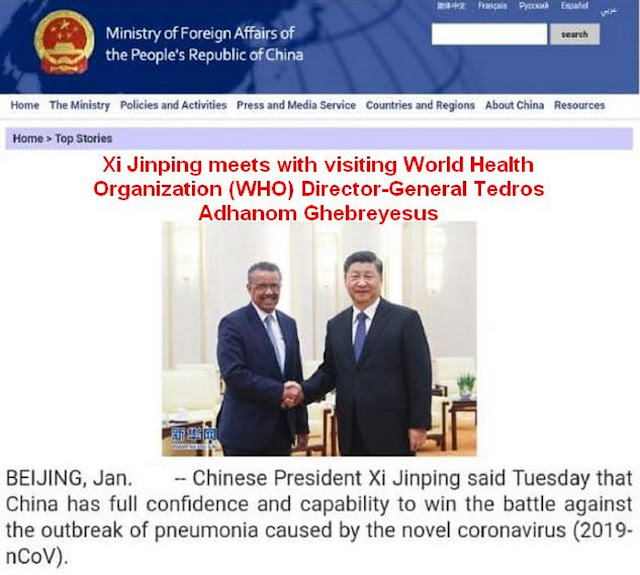 Misteri di Balik Sikap Diamnya Presiden Xi Jinping