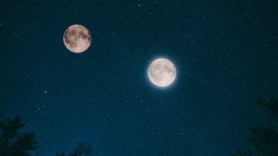 Ритуал на две Полных Луны в октябре 2020 года: привлекаем изобилие и богатство в дом