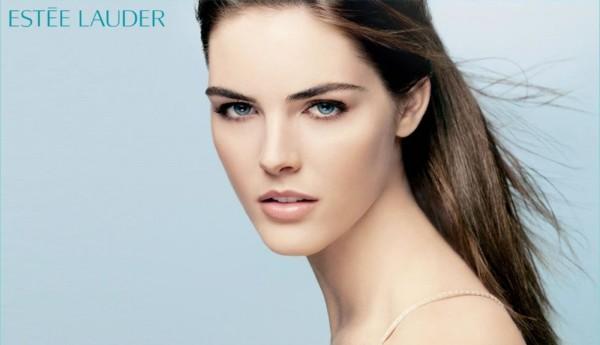 Miss Eva : Model crush: Hilary Rhoda