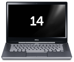 Dell XPS 14Z Drivers for Windows 7 32-Bit