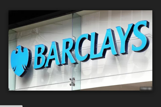 Barclays Now Allows  businesses To view banking data in real-time