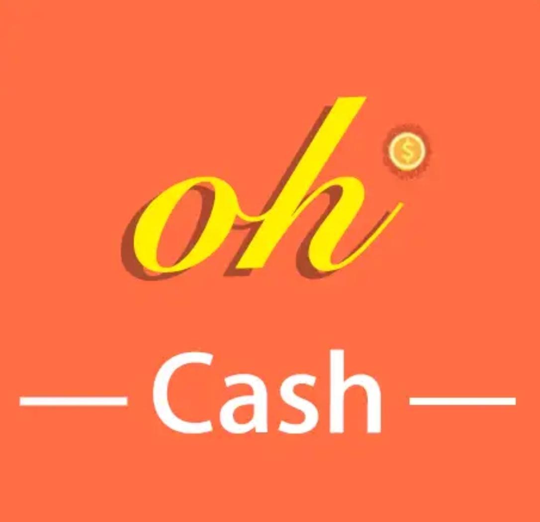 Oh Cash loan app
