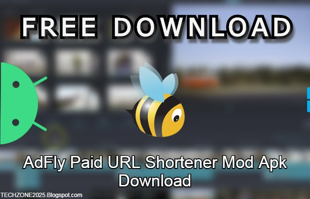 AdFly Paid URL Shortener Mod Apk Download