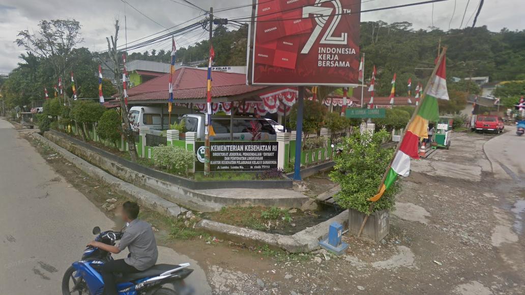 Alamat: Jl. Lumba-Lumba No.01, Selili, Samarinda Ilir, Kota Samarinda, Kalimantan Timur