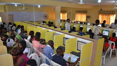 JAMB Admission Status Checking Portal for UTME & DE