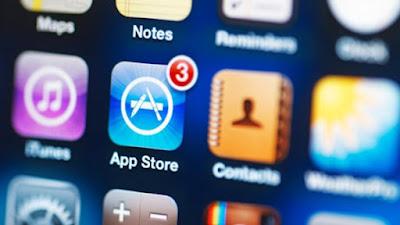Aplikasi Termahal iPhone