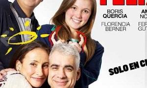 Cómo andamos por casa? 2018 HD 1080p Español Latino