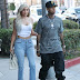 Tyga and Kylie Jenner on a break – report