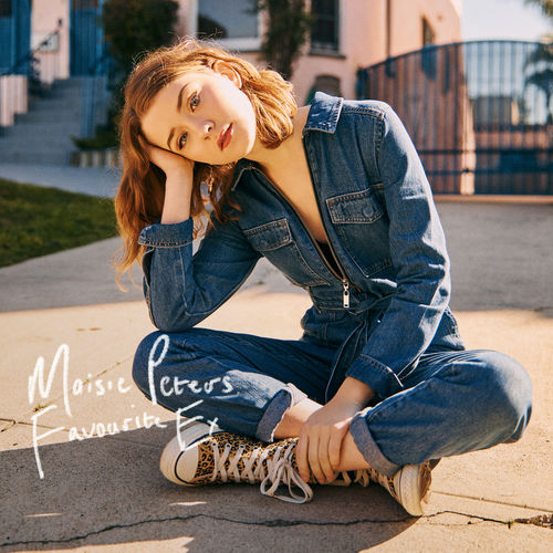 Maisie Peters - Favourite Ex - Single [iTunes Plus AAC M4A]