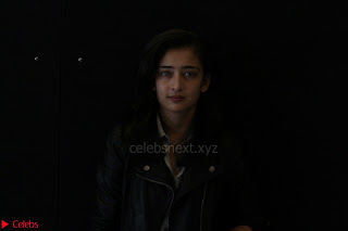Akshara Haasan spotted at an interview for movie Laali Ki Shaadi Mein Laddo Deewana 005.JPG