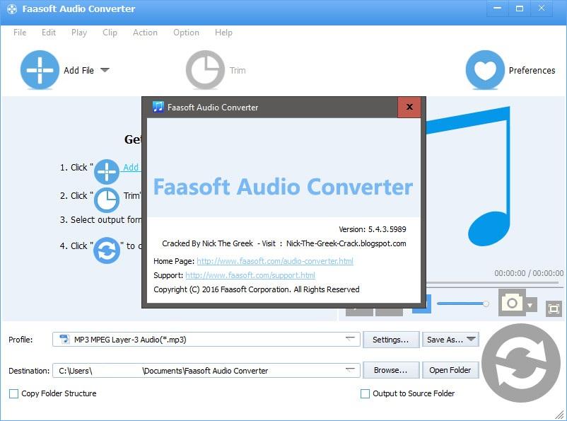 faasoft video converter keygen download
