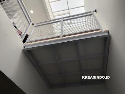 11+ Model Mezzanine Besi atau Panggung Terlengkap dan Terbagus