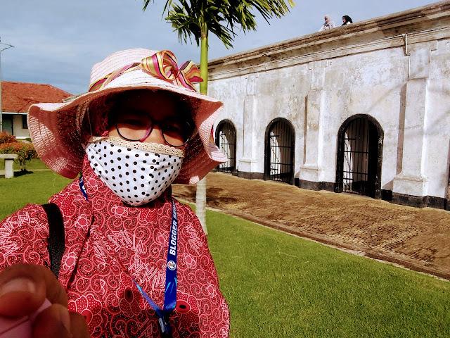 Wisata sejarah Bengkulu