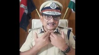 बिहार पुलिस की जो भूमिका हो चुकी है और जो नेतृत्व इसे मिला है अब ऐसी ही परिस्थिति में नजर आता है कि मुझे माफ कर दीजिए हमसे ना हो पाएगा।
