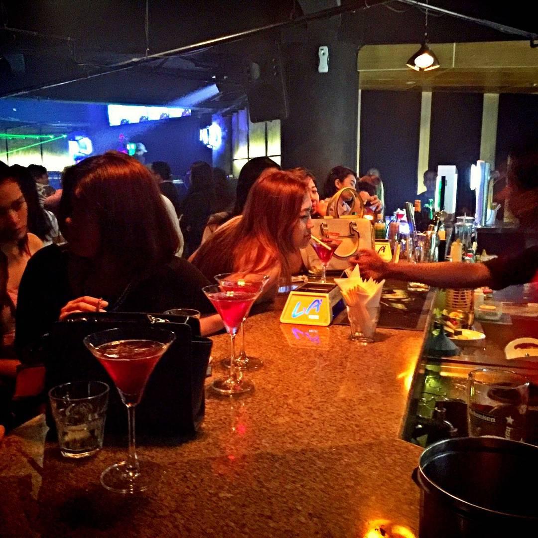 Kabar Kabari Dong Malang Nightlife Best Bars Clubs And
