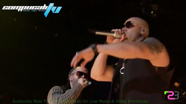 Wisin y Yandel Concierto Coliseo Puerto Rico 2012 HD 720p Descargar