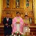 Hình ảnh thánh lễ cưới anh Vincent Phạm Văn Côn và chị Maria Nguyễn Thị Hoa
