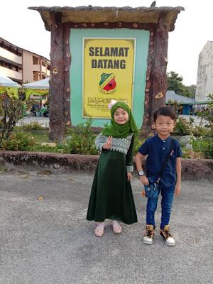 Penyokong Setia Kakak  afiq furqan  adik kakak adik beradik Alam ria pasti Alam ria pasti 2019
