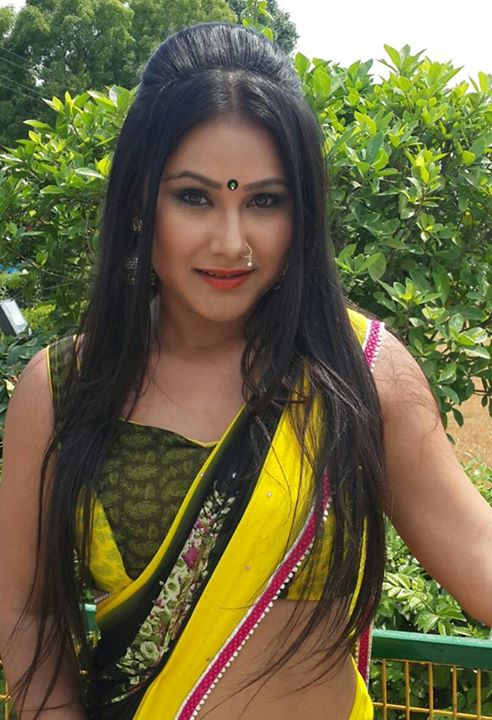 Priyanka Pandit Latest Pics