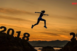 O4U Ucapkan Selamat Tahun Baru 2019