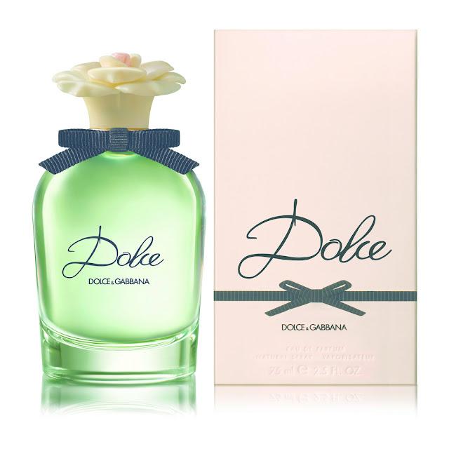 Presentamos Dolce, la nueva fragancia Dolce & Gabbana