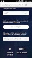 Nhận coin miễn phí bằng tham gia kênh Telegram