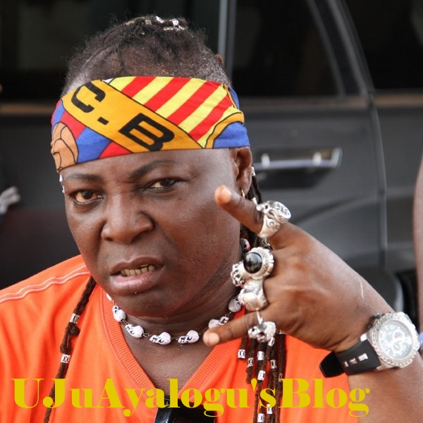 Nigerians are tired of Buhari's 'jagbajantis' govt – Charly Boy