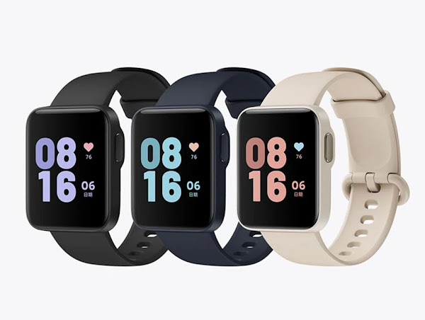Xiaomi Redmi Watch já à venda mas ainda não é versão global