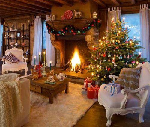 20%2BDIY%2BModern%2BChristmas%2BTree%2BDecorations%2Bfor%2BInspiring%2BWinter%2BHolidays%2B%25285%2529 20 DIY Trendy Christmas Tree Decorations for Inspiring Iciness Vacations Interior