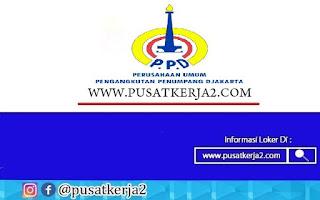 Lowongan Kerja BUMN SMP SMA SMK D3 S1 PERUM PPD November 2020