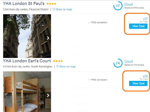 4-star-hotels-in-london-cheap