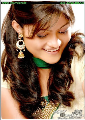 Odia actress Prakruti Mishra Wallpapers