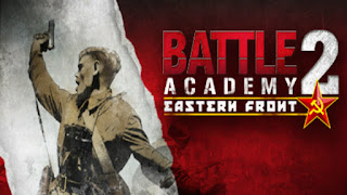 Battle Academy 2 Eastern Front PC Game