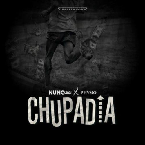Nuno Zigi – Chupadia ft Phyno