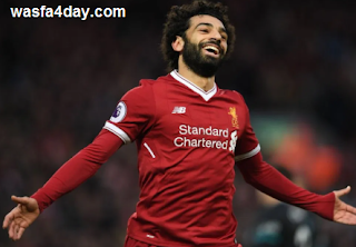Officially, the Spanish club offers Liverpool an offer of 250 million for Salah