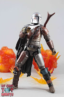 Star Wars Black Series The Mandalorian Carbonized Collection 23