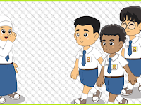 Kumpulan Soal UKK SMP Kelas 7 KTSP 2017