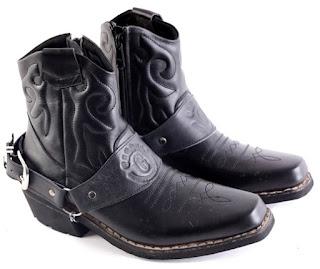 Sepatu Boots Pria Model Touring  L 148