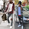 TOP 10 MEN  MOST STREET FASHION WEAR 2020.