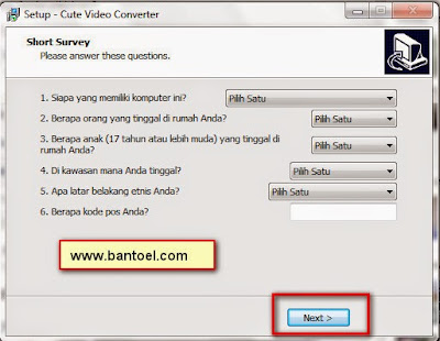 cara convert video ke hp