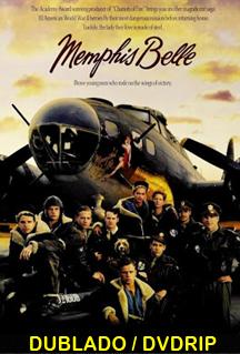 Assistir Memphis Belle: A Fortaleza Voadora – Dublado