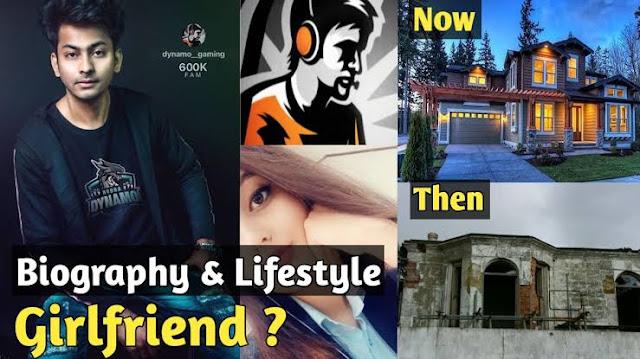 Dynamo (Aadi Sawant) Biography, Lifestyles, Income, Girlfriend & House