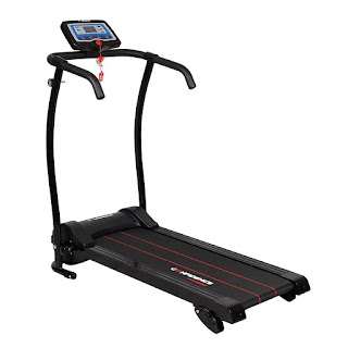 Confidence Power Trac Pro Motorized Electric Folding Treadmill, image, review features & specifications