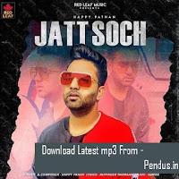 Jatt Soch - Happy Pathan